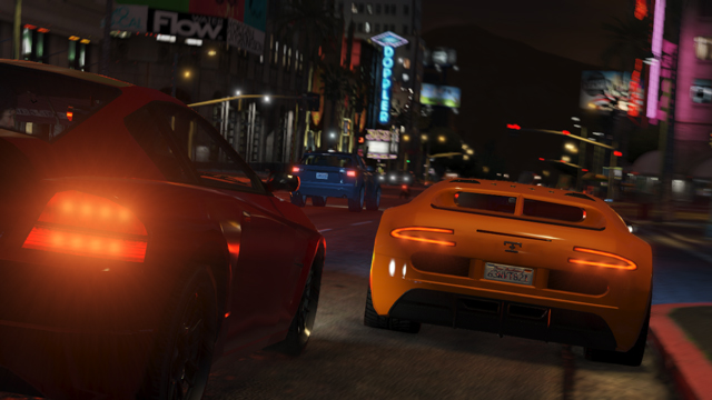 GTA Online Content Creator files uncovered buried in GTA V