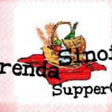 Merenda Sinoira SupperClub