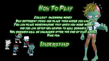 Screenshot of Engineers vs Zombies HD