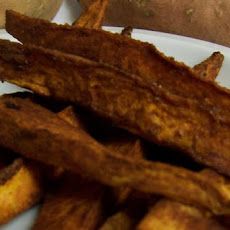 Sweet Potato Fries Ww 2pts