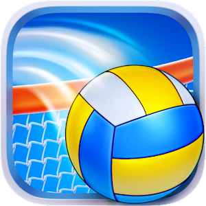 Volleyball Champions 3D For PC (Windows & MAC)