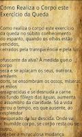 Screenshot of Poesias Certus