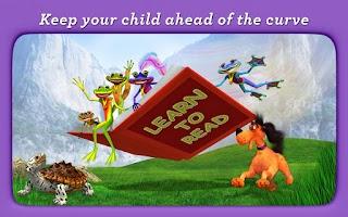 Screenshot of Read Me Stories: Kids' Books