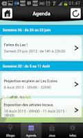 Screenshot of Savines-le-lac - Ambassadeurs