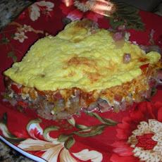 Breakfast in a Pan Frittata