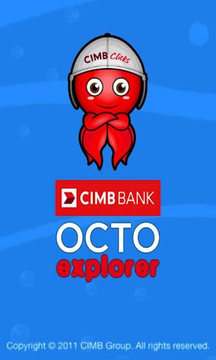 Octo Explorer