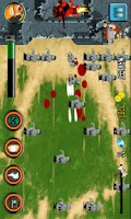 Screenshot of Zombie Defense - Zombie Game
