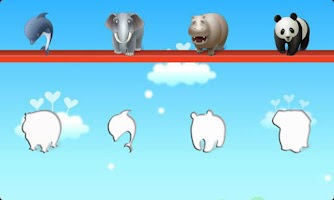 Screenshot of Kids Game TUOTUO