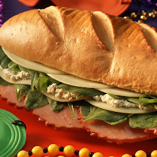 Big Easy Sandwich