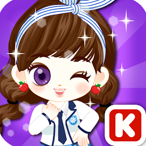 Fashion Judy: Girl group style for Android
