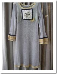 Zanz kjole fra Wonder Who