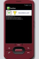 Screenshot of BoggWords