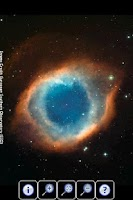 Screenshot of Helix Nebula Explorer Free