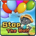 Stop the Wolf icon