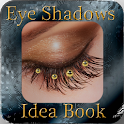 Eye Shadows Idea Book icon