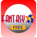 Florida Fantasy 5 (FREE) icon