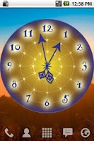 Screenshot of Star Clock XXL