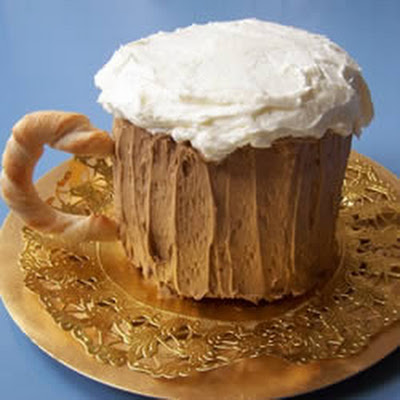 Root Beer Cake I