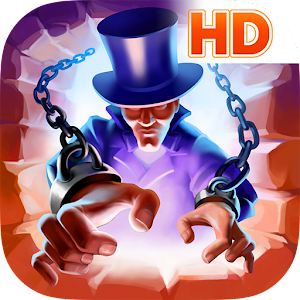 Houdinis Castle HD (Full)