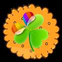 Sweet Christmas GO Launcher EX icon
