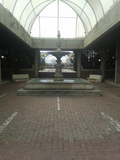 Cementerio de Alcorcon