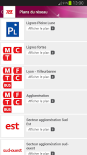 Tcl android - Agence tcl grange blanche horaire ...