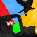 Zombie vs Truck icon