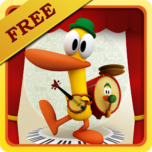 Talking Pato Free For PC (Windows & MAC)