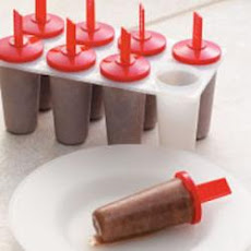 Fudge Pops