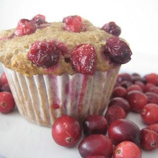 Cranberry Bran Muffins Recipes