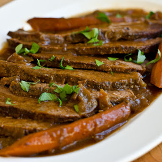 Flat Cut Beef Brisket Recipes