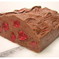 Cherry Fudge