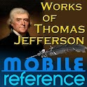 Works of Thomas Jefferson icon