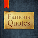 53,000+ Famous Quotes Free icon