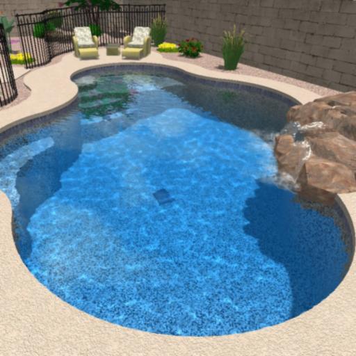 Pool Advisor LOGO-APP點子