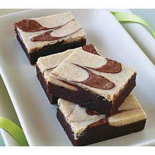 Cappuccino Cream Cheese Brownies