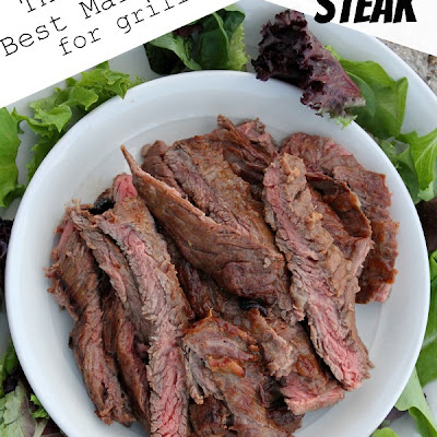 Best Marinade for Grilling Skirt Steak