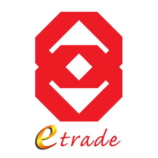 財經必備App|Public Invest eTrade LOGO-綠色工廠好玩App
