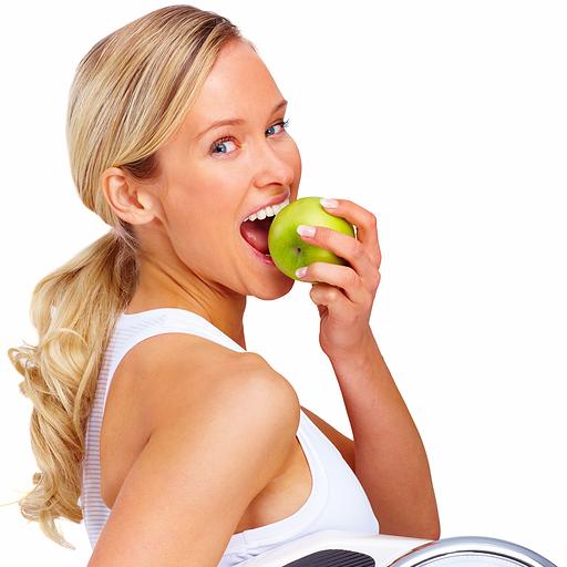 HCG Diet! LOGO-APP點子