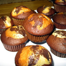 Self-Filled Cupcakes II