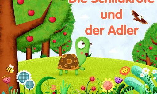 Die Schildkröte und der Adler|玩書籍App免費|玩APPs