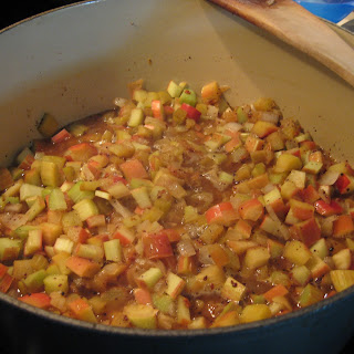 Indian Peach Chutney Recipes