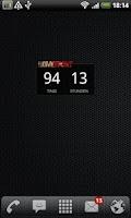 Screenshot of Homefront Countdown