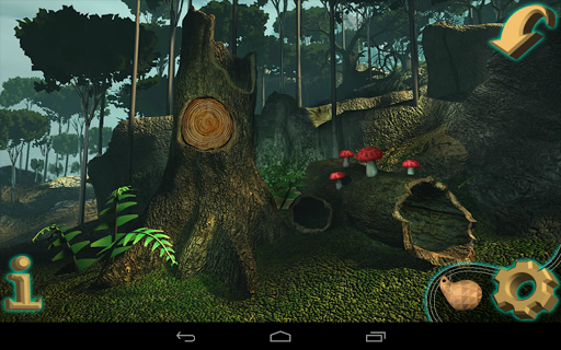 venture Beyond Time - screenshot