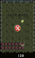 Screenshot of Zombie Cave (SNAKE)
