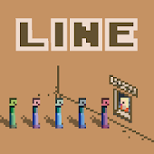 Line APK for iPhone