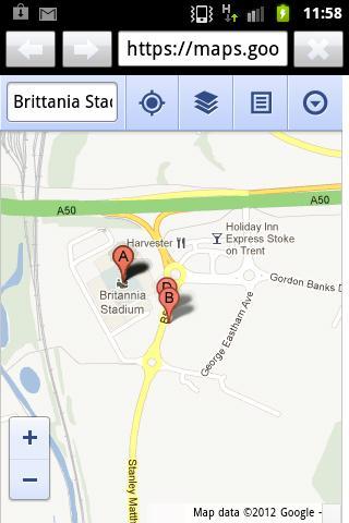 運動必備APP下載|Stoke City Fan Mania 好玩app不花錢|綠色工廠好玩App