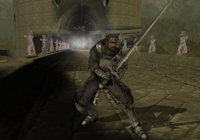 E3 2004: Forgotten Realms: Demon Stone