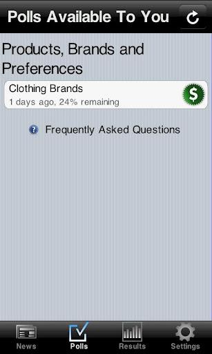 【免費社交App】NPolls-APP點子