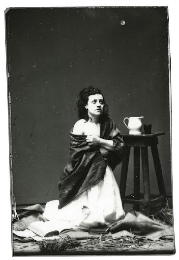 Pauline Cushman, ca. 1865